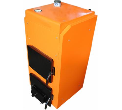 Твердопаливний котел Термобар КС-Т 18