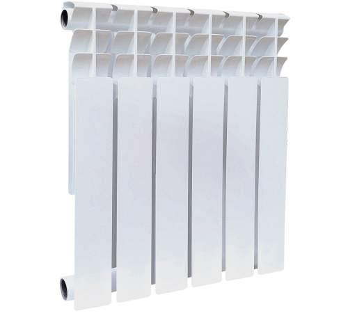 Секция биметаллического радиатора GALLARDO Bi POWER 500/96 мм (175 Вт)