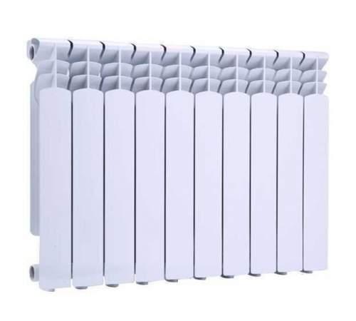 Алюмінієвий радіатор GALLARDO ALPOWER 500/96 мм (200 Вт)