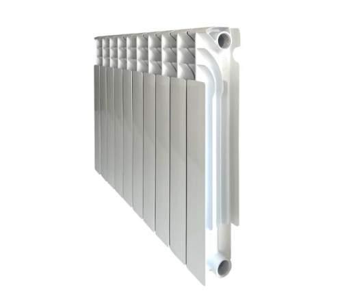 Секция биметаллического радиатора QUEEN THERM 500/96 мм (198 Вт)