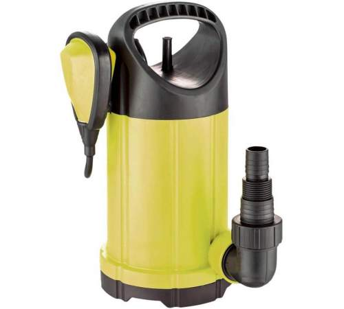Дренажный насос Optima FC 400W 0.4 кВт